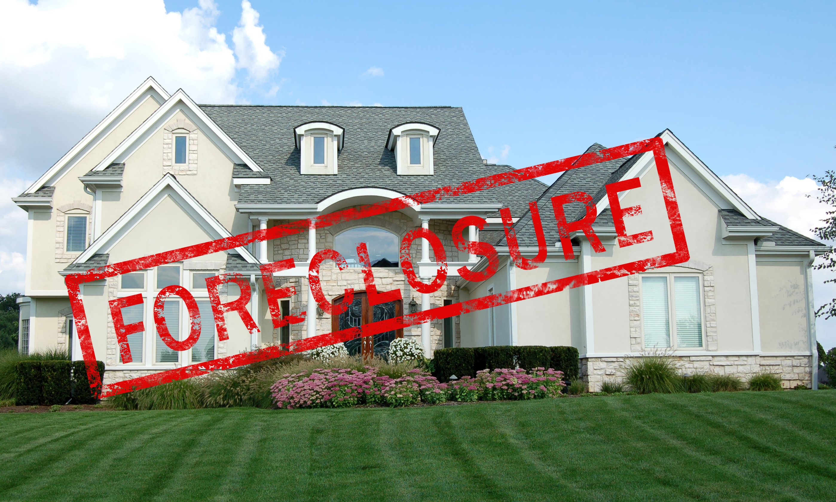 Call Barnes Appraisal Company to order valuations regarding Comanche foreclosures